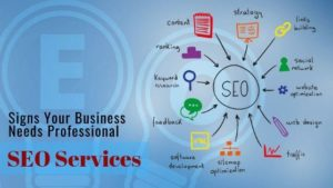 SEO services in Sydney nsw
