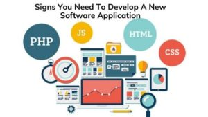 Software Applications development service in sydney NSW